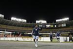 22 October 2011: Kansas City's Jeferson (BRA). Sporting Kansas City defeated DC United 1-0 at RFK Stadium in Washington, DC in a 2011 regular season Major League Soccer game.