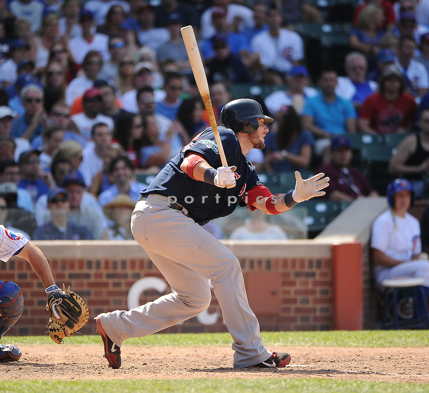 6/15/12 RED SOX @ CUBS..Cubs Win 3-1