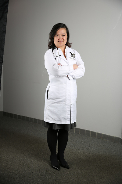 Jan. 25, 2018. Vista. CA. USA |Dr. Hahn Bui. |Photos by Jamie Scott Lytle. Copyright.