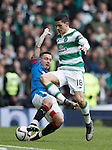 Barrie McKay and Tom Rogic