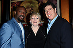 LOS ANGELES - MAY 27: Jerome Ro Brooks, Alison Arngrim, Steven Wishnoff at the Marilyn Monroe Missing Moments preview at the Hollywood Museum on May 27, 2015 in Los Angeles, California