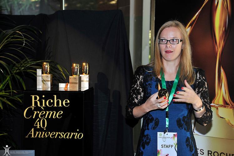YVES ROCHER PRESENTA LA GAMA DE PRODUCTO OTOÑO INVIERNO