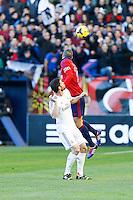 fútbol Real Madrid