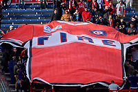 Chicago Fire vs Portland Timbers, March 31, 2018