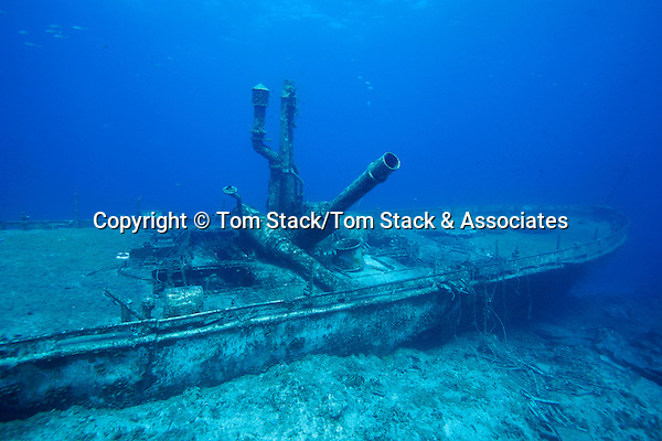 "Wreck of the ""Austin Smith"", Exuma Islands, Bahamas"