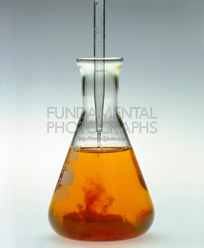 PRECIPITATION: FERRIC HYDROXIDE<br />