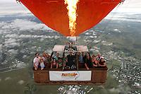 20131124 November 24 Hot Air Balloon Gold Coast