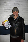 As The World Turns' Billy Magnussen stars in Broadway's Vanya and Sonia and Masha and Spike on March 10. 2013 at the Golden Theatre, NYC.  (Photo by Sue Coflin/Max Photos)