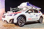 Catcher Car - Wings for Life World Run Taiwan 2018