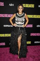 Spring Breakers - Movie Premiere - Los Angeles
