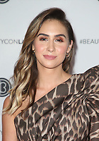 LOS ANGELES, CA - AUGUST 10: Lauren Gottlieb, at Beautycon Festival Los Angeles 2019 - Day 1 at Los Angeles Convention Center in Los Angeles, California on August 10, 2019.  <br /> CAP/MPI/SAD<br /> ©SAD/MPI/Capital Pictures