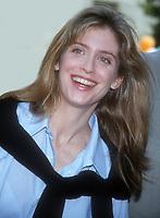 Helen Slater, 1993, Photo By Michael Ferguson/PHOTOlink