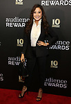 Ashley Park attends the Broadway Loyalty Program Audience Rewards celebrating their 10th Anniversary  on September 24, 2018 at Sony Hall in New York City.