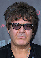 WEST HOLLYWOOD, CA, USA - SEPTEMBER 21: Clem Burke arrives at the John Varvatos #PeaceRocks Ringo Starr Private Concert held at the John Varvatos Boutique on September 21, 2014 in West Hollywood, California, United States. (Photo by Xavier Collin/Celebrity Monitor)