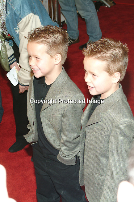 Shane &amp; Brent Kinsman<br />