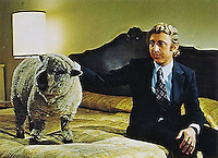 Every Thing You Always Wanted to Know About Sex * But Were Afraid to Ask (1972) <br /> Gene Wilder as Dr. Doug Ross<br /> *Filmstill - Editorial Use Only*<br /> CAP/PLF<br /> Supplied by Capital Pictures / MediaPunch