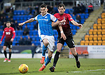St Johnstone v Kilmarnock&hellip;02.12.17&hellip;  McDiarmid Park&hellip;  SPFL<br />
