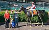 Wild Impulse winning at Delaware Park on 8/15/16