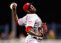 May 5, 2015: Cincinnati Reds vs Pittsburgh Pirates