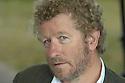 Sebastian Faulks, British novelist of Birdsong and Human Traces. CREDIT Geraint Lewis