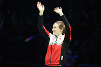 SHORT TRACK: ROTTERDAM: Ahoy, 11-03-2017, KPN ISU World Short Track Championships 2017, ©photo Martin de Jong