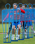 230811 Rangers training