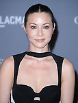 China Chow at The LACMA 2012 Art + Film Gala held at LACMA in Los Angeles, California on October 27,2012                                                                   Copyright 2012  DVS / Hollywood Press Agency