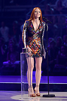 www.acepixs.com<br /> <br /> May 25 2017, Oberhausen<br /> <br /> Barbara Meier takes part in the Germany's Next Topmodel Final at Koenig-Pilsener-ARENA on May 25, 2017 in Oberhausen, Germany.<br /> <br /> By Line: Famous/ACE Pictures<br /> <br /> <br /> ACE Pictures Inc<br /> Tel: 6467670430<br /> Email: info@acepixs.com<br /> www.acepixs.com