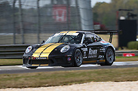 #11 JDX Racing, Porsche 991 / 2019, GT3P: Sean McAlister