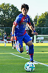 19.07.2017, Sportpark, Grassau, GER, FSP, FSV Mainz 05 vs FC Tokyo, im Bild Ryoya Ogawa (Tokyo #25)<br /> <br /> Foto © nordphoto / Hafner