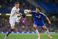 Chelsea v Fiorentina - International Champions Cup - 05/08/2015