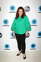 LOS ANGELES - FEB 5:  Katy Mixon at the Disney ABC Television Winter Press Tour Photo Call at the Langham Huntington Hotel on February 5, 2019 in Pasadena, CA.<br /> CAP/MPI/DE<br /> ©DE//MPI/Capital Pictures