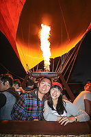 20150412 12 April Hot Air Balloon Cairns