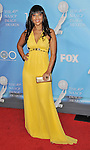 LisaRaye arriving at the 40th NAACP Image Awards held at the Shrine Auditorium Los Angeles, Ca. February 12, 2009. Fitzroy Barrett