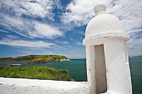 Cao Frio_RJ, Brasil...Forte Sao Mateus em Cabo Frio...Fort Sao Mateus in Cabo Frio...Foto: JOAO MARCOS ROSA / NITRO..