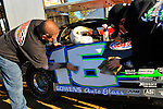 Feb. 5th, 2009; 4:48:23 PM; Gibsonton, FL . USA; Lucas Oil Late Model Dirt Series.running at the East Bay Raceway Park.  Mandatory Credit: (thesportswire.net)