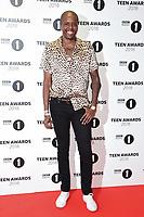 Vas J Morgan<br /> arriving for the Radio 1 Teen Awards 2018 at Wembley Stadium, London<br /> <br /> ©Ash Knotek  D3454  21/10/2018