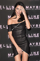 Adrianna Lima<br /> arrives for the Maybelline Bring on the Night party at The Scotch of St James, London<br /> <br /> <br /> ©Ash Knotek  D3231  18/02/2017