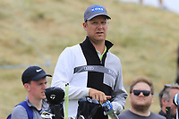 Mikko Ilonen (FIN) on the 8th tee during Saturday's Round 3 of the 2018 Dubai Duty Free Irish Open, held at Ballyliffin Golf Club, Ireland. 7th July 2018.<br /> Picture: Eoin Clarke | Golffile<br /> <br /> <br /> All photos usage must carry mandatory copyright credit (&copy; Golffile | Eoin Clarke)