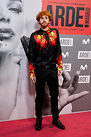 Daniel Perez Prada attends to ARDE Madrid premiere at Callao City Lights cinema in Madrid, Spain. November 07, 2018. (ALTERPHOTOS/A. Perez Meca) /NortePhoto.com