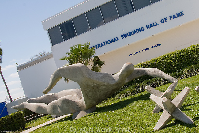 International Swimmers Hall of Fame