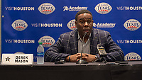 Houston, TX - Wednesday December 26, 2018: Vanderbilt vs Baylor in the Texas Bowl at NRG Stadium.