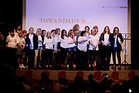 Towanda Dem, donne Pd contro disparità, Maurizio Martina