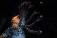 2019 Nitto ATP Tennis Finals Nov 11th