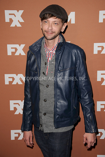 WWW.ACEPIXS.COM . . . . . .March 28, 2013...New York City.... DJ Qualls attends the 2013 FX Upfront Bowling Event at Luxe at Lucky Strike Lanes on March 28, 2013 in New York City ....Please byline: KRISTIN CALLAHAN - ACEPIXS.COM.. . . . . . ..Ace Pictures, Inc: ..tel: (212) 243 8787 or (646) 769 0430..e-mail: info@acepixs.com..web: http://www.acepixs.com .