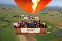 20150318 March 18 Hot Air Balloon Gold Coast