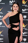 Adriana Ugarte attends to the Feroz Awards 2017 in Madrid, Spain. January 23, 2017. (ALTERPHOTOS/BorjaB.Hojas)