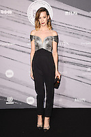 LONDON, UK. December 4, 2016: Chloe Pirrie at the British Independent Film Awards 2016 at Old Billingsgate, London.<br /> Picture: Steve Vas/Featureflash/SilverHub 0208 004 5359/ 07711 972644 Editors@silverhubmedia.com