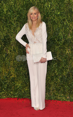 New York,NY-June 5:Judith Light attends the American Theatre Wing's 69th Annual Tony Awards at Radio City Music Hall on June 7, 2015 in New York City.. Credit: John Palmer/MediaPunch