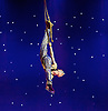 Imperial Ice Stars <br /> Nutcracker on ice <br /> Artistic Director Tony Mercer <br /> Music by Tchaikovsky<br /> at the <br /> Royal Albert Hall, London, Great Britain <br /> 28th December 2015 <br /> rehearsal <br /> <br /> <br /> Arabian Dance <br /> <br /> International ice dance sensation, The Imperial Ice Stars, return for a third season at the Royal Albert Hall with their production of The Nutcracker on Ice for Christmas 2015, as part of their 10th anniversary world tour. The Nutcracker on Ice will open on Monday 28 December for a strictly limited season of 12 performances.<br /> <br /> <br /> Photograph by Elliott Franks <br /> Image licensed to Elliott Franks Photography Services